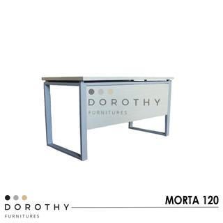 MEJA KERJA DOROTHY MORTA 120