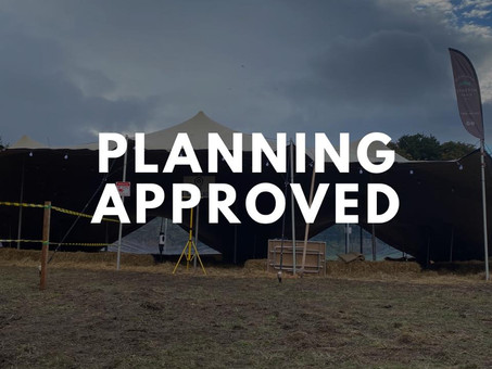 Planning Permitted