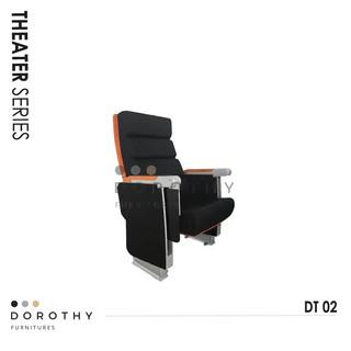 KURSI AUDITORIUM / BIOSKOP DOROTHY DT 02