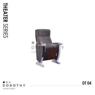 KURSI AUDITORIUM / BIOSKOP DOROTHY DT 04