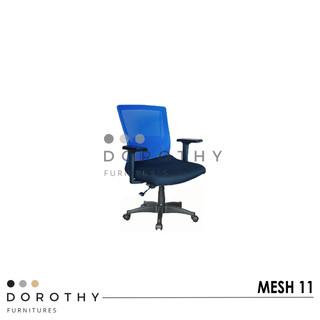 KURSI MANAGER DOROTHYMESH 11