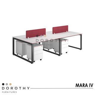 MEJA WORKSTATION DOROTHY MARA IV