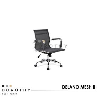 KURSI MANAGER DOROTHY DELANO MESH 02