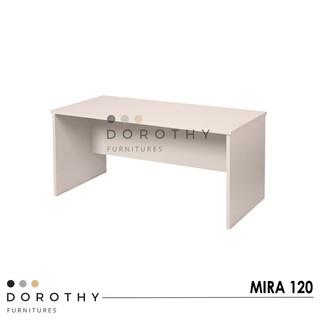MEJA KERJA DOROTHY MIRA 120