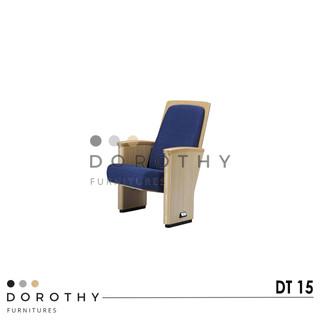 KURSI AUDITORIUM / BIOSKOP DOROTHY DT 15