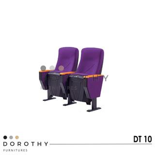 KURSI AUDITORIUM / BIOSKOP DOROTHY DT 10