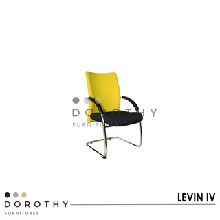KURSI TUNGGU DOROTHY LEVIN 04