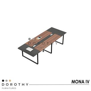 MEJA RAPAT DOROTHY MONA IV