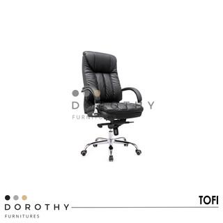 KURSI DIREKTUR DOROTHY TOFI I