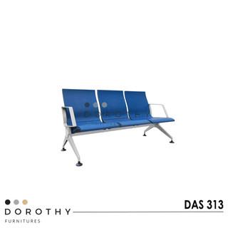 KURSI TUNGGU DOROTHY DAS 313