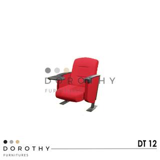 KURSI AUDITORIUM / BIOSKOP DOROTHY DT 12