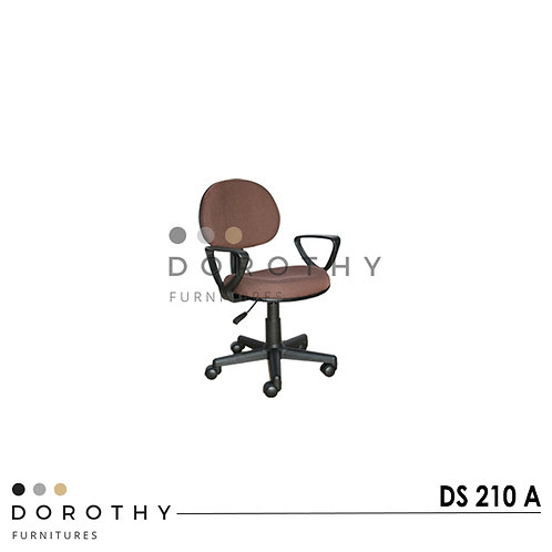 KURSI KANTOR DOROTHY - DS 210 A