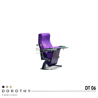 KURSI AUDITORIUM / BIOSKOP DOROTHY DT 06