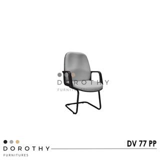 KURSI TUNGGU DOROTHY DV 77 PP