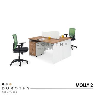 MEJA WORKSTATION DOROTHY MOLLY 2