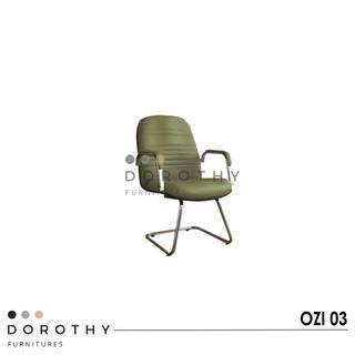 KURSI TUNGGU DOROTHY OZI 03
