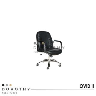 KURSI MANAGER DOROTHY OVID 02