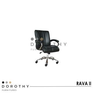 KURSI MANAGER DOROTHY RAVA II