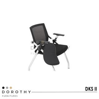 KURSI KULIAH / SEKOLAH DOROTHY DKS II