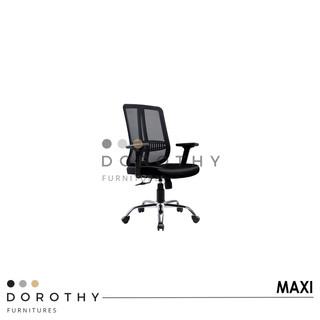 KURSI MANAGER DOROTHY MAXI
