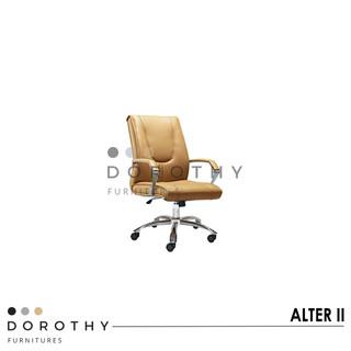 KURSI MANAGER DOROTHY ALTER II
