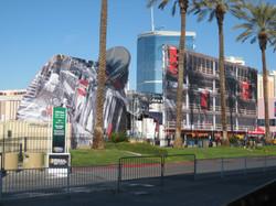 Hilti Truss Display Las Vegas
