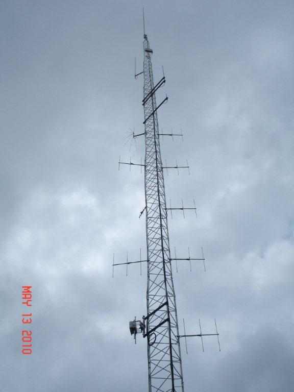 Antenna Towers