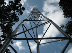 HAM Radio & TV Towers
