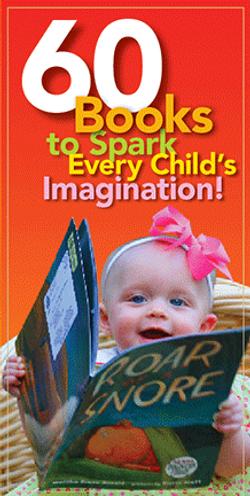 Oct '17: Imagination Library, $7,000