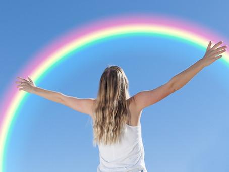 Jour 2️⃣1️⃣ : Mettez du positif dans votre vie - bilan
