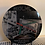 Thumbnail: Desk clock personalised