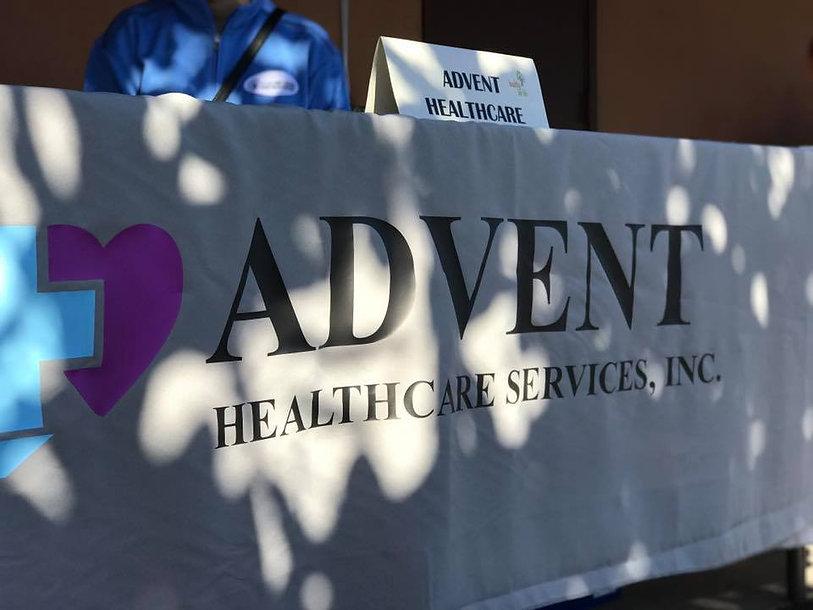 Advent Healthcare Services Inc.