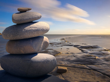 60 Seconds to Mindfulness at Work