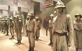 מוזיאון ההגנה בגוערה