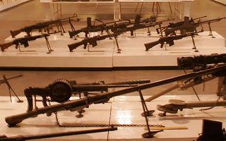 מוזיאון ההגנה בתל אביב
