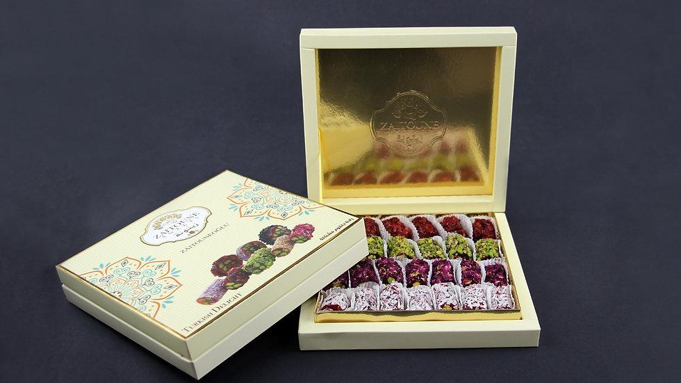 Mixed Halkum- Small Box