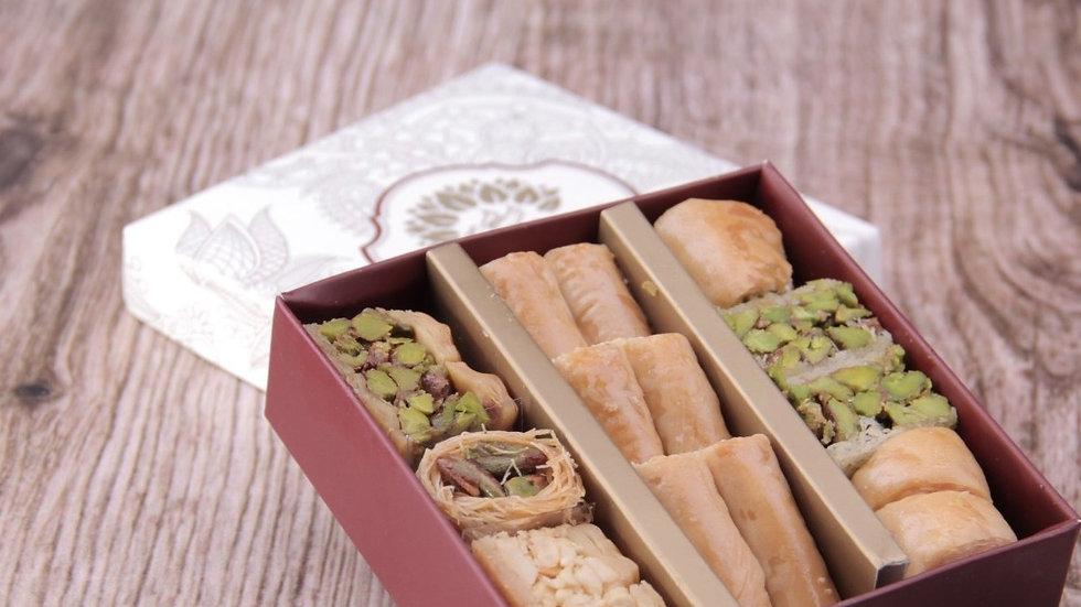 Mixed Baklava- Petite Box