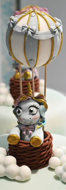 Tårtor & Cupcakes