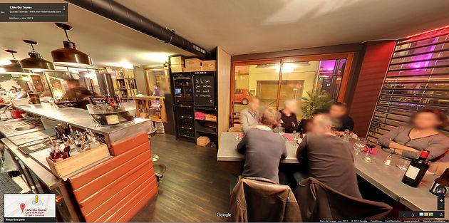 L âne Qui Tousse 31 Restaurant