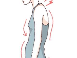 マイナス思考と姿勢の悪さはニコイチです💦