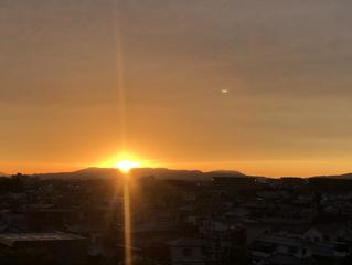 朝、太陽を浴びるだけで〇〇が上がる!?