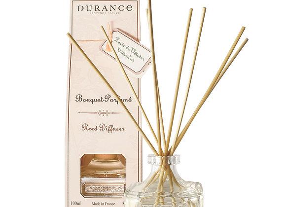 DURANCE- Diffuseur de parfum Zeste de Vetiver