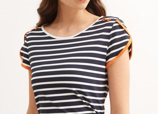 STJ - T-shirt Sanary