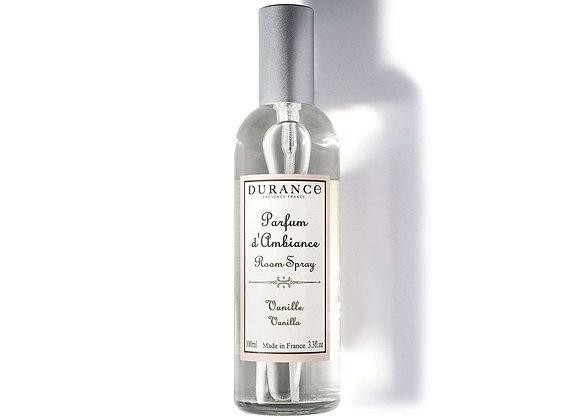 DURANCE - Parfum D'ambiance Vanille