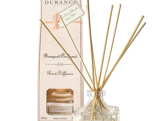 DURANCE- Diffuseur de parfum Citron Vert Menthe