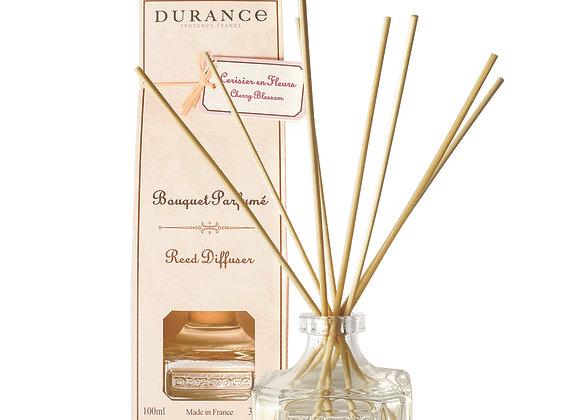 DURANCE- Diffuseur de parfum Cerisier en Fleur