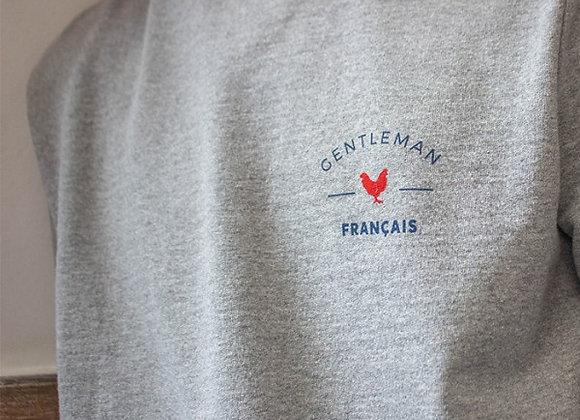 "LGF - Sweat Sacha ""Gentleman Français"""