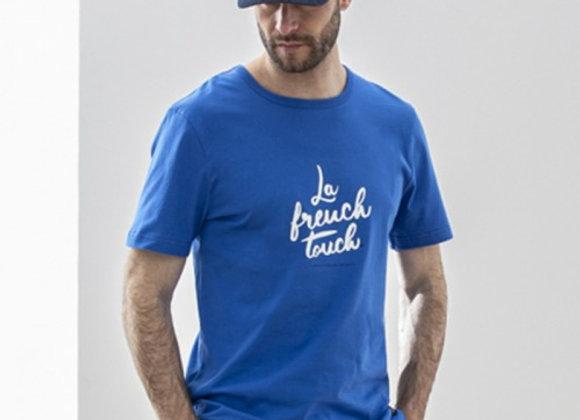 """LGF - T-shirt Philibert """" La French Touch"""""""