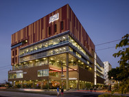 ASU Cronkite School of Journalism