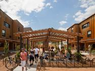 Prescott College Campus Housing